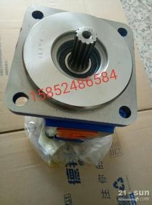 徐工振动压路机振动液压泵P7600-F100NO3676/F124-G25DIG