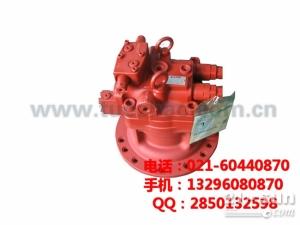 沃尔沃EC950回转马达-回转泵