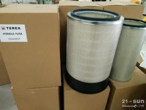 供应15043507特雷克斯空气滤芯