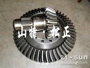山推SD22罗伞齿轮变速箱山推推土机配件代理商