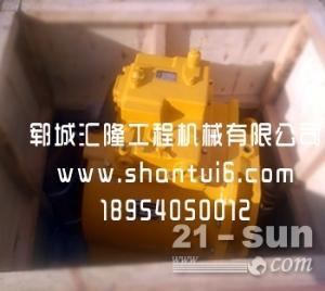 山推推土机配件SD16变速箱16Y-15-00000