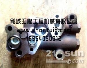 山推配件SD16组合阀16Y-11-30000
