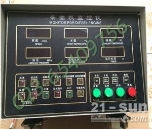 东风康明斯6BT柴油机ED211监控仪主机MFKC200A