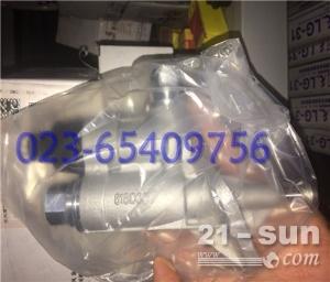 东风康明斯6BT5.9-C125油泵C5334912输油泵
