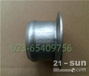 重庆康明斯海水泵接头3010334