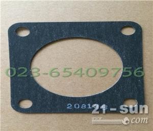 康明斯NT855柴油发电机组节温器壳垫片208128