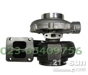 重庆康明斯KTA19-增压器总成3596960/359414...