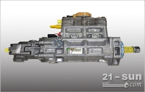 美国挖掘机324D(C7发动机)、330D(C9发动机)触动泵、高压油泵、柴油泵