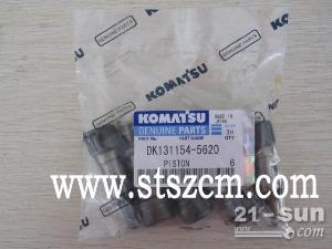 小松柴油泵柱塞 PC450-8挖掘机配件 小松纯正配件