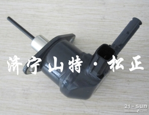 小松PC56熄火电磁阀 小松原装进口配件