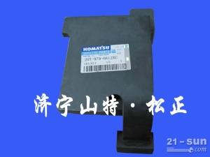 小松PC200-8压缩机支架 小松原装配件