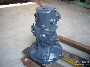 供应小松300-7全新原厂液压泵总成
