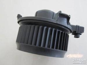 山特松正大量现货小松原厂PC240-8驾驶室空调鼓风机