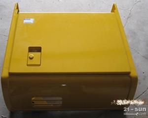 山特松正大量现货小松原厂PC200-7工具箱电瓶箱