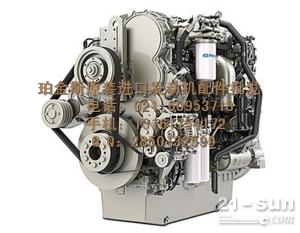 珀金斯Perkins发动机配件-发动机大修件