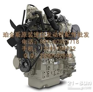 珀金斯发动机配件-小瓦 连杆瓦 小轴瓦