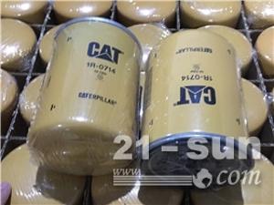 嘉曼滤业厂家直销卡特挖掘机滤芯1R-0714