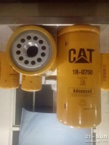 嘉曼供应CAT卡特挖掘机1R-0750柴油滤芯 代替进口使用