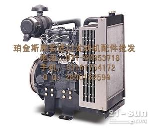 珀金斯发动机配件-机油散热器修理包 机油散热器垫 机油冷却器垫片