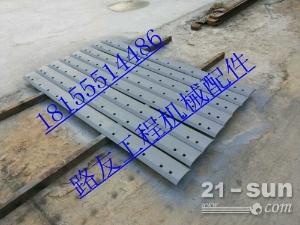 天工py160A平地机刀片刀角耐磨加宽加厚厂家直销