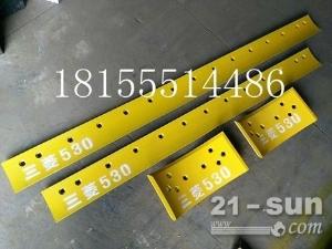 汉中特供三菱530平地机刀板加宽加厚平地机刀片耐磨刀角A级品质