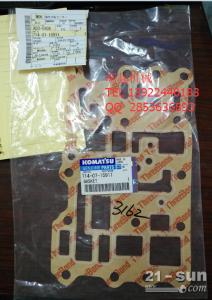 小松 装载机 密封垫 714-07-15911