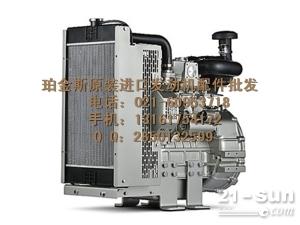 帕金斯发动机配件-液压油箱盖 通气装置 呼吸阀