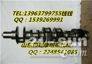 QSM11曲轴3073707【ISM缸盖】4999617X4...