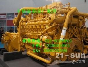 卡特C13发动机总成-发动机配件