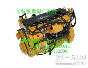 卡特C18发动机总成-发动机配件