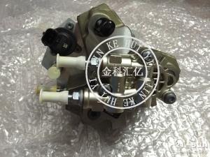 小松装载机  WA380-6  燃油泵  6754-72-1020