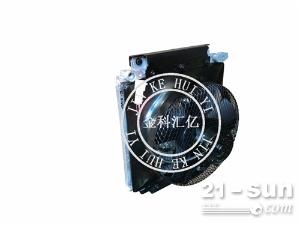 小松装载机  电子风扇421-07-31230