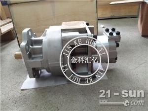 小松装载机  WA470-3工作泵 705-52-40150