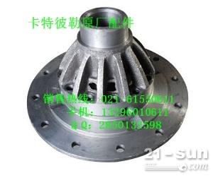 卡特平地机配件-增压器-单体泵-喷油器