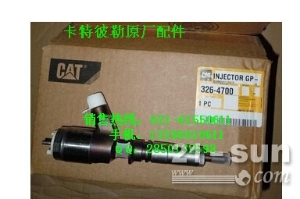 卡特矿用自卸车液压泵