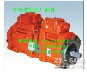 卡特矿用自卸车液压泵配件