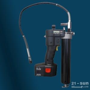 装载机加油枪电动注油器高压便携款LG1800