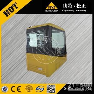 专业供应小松PC200-7驾驶室座椅20Y-57-D1500...