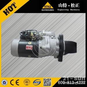 专业供应小松PC220-7伺服马达ND063700-7200...