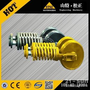 专业供应小松PC400-7涨紧油缸总成208-30-71440 徐新进