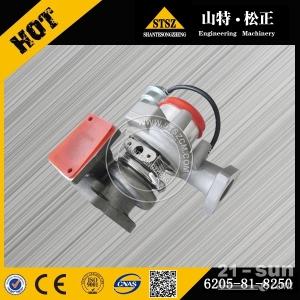 专业供应小松PC400-8发电机600-825-5150 徐新进 小松马达