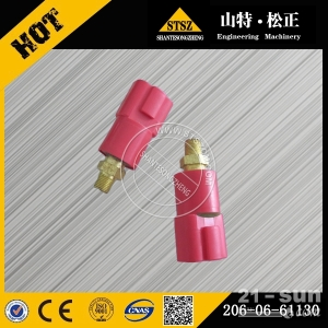 专业供应小松PC400-7启动马达磁性开关KD0-47100-4650 徐新进