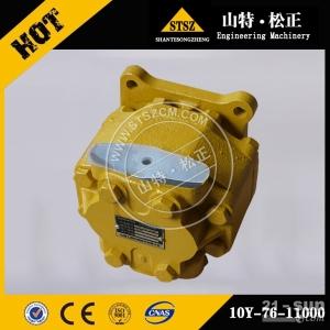 广州需要山推SD16推土机原厂转向泵去山特松正价格低质量好10Y-76-11000
