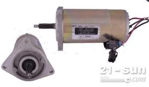 0-52000-5250力至优转向电机