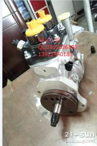 小松 装载机 共轨泵 6251-71-1123