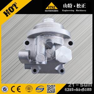 专业供应小松HD465-7柴油泵6245-71-1100 徐新进