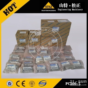 专业供应小松PC200-7液压泵斜盘708-2L-06190 徐新进