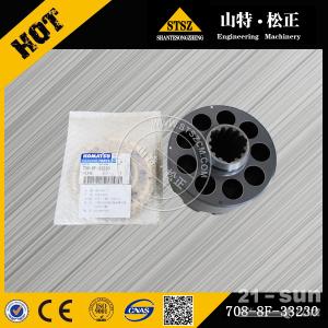 专业供应小松PC160-7泵胆配流盘708-3M-04311 徐新进