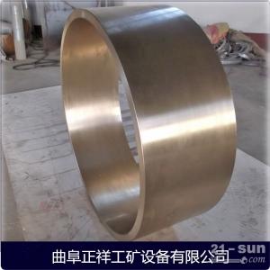 锻压设备配件大型锡青铜铜套
