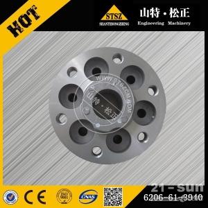 专业供应小松PC200-8泵胆706-7G-41310 配流盘706-7G-41720 柱塞